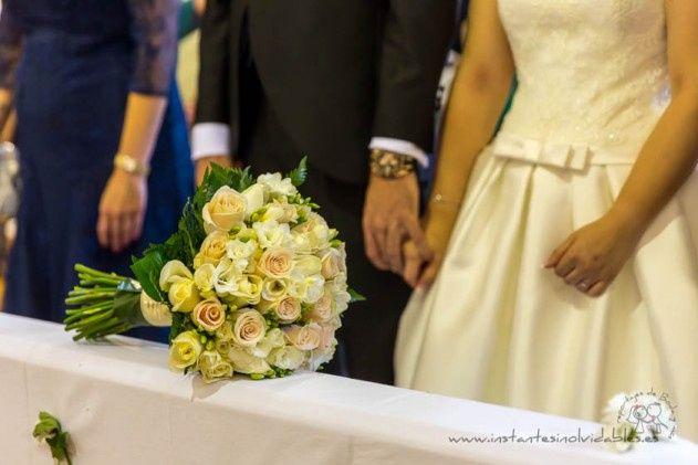La boda de Sergio y Esther  en Peñafiel, Valladolid 4