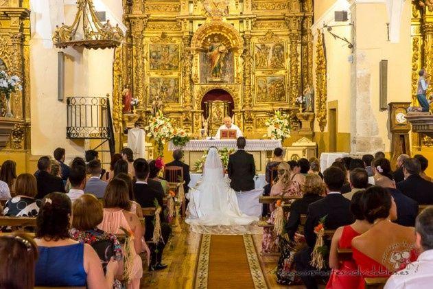 La boda de Sergio y Esther  en Peñafiel, Valladolid 19