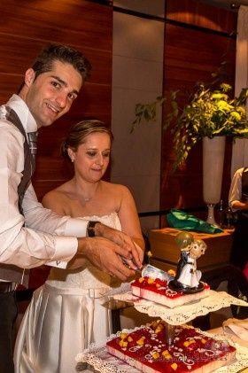 La boda de Sergio y Esther  en Peñafiel, Valladolid 27