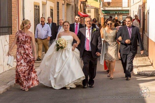 La boda de Sergio y Esther  en Peñafiel, Valladolid 24
