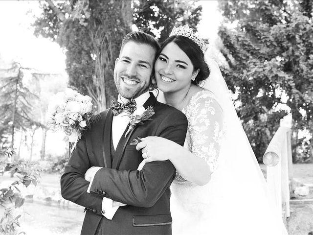La boda de Jamie y Marc