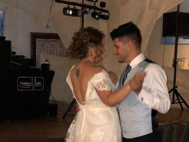 La boda de Antonio y Belén en Granada, Granada 5