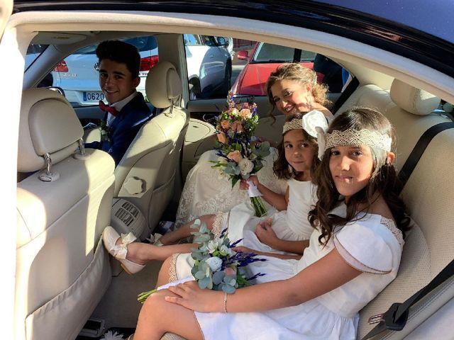 La boda de Antonio y Belén en Granada, Granada 6