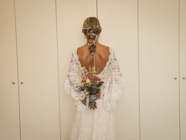 La boda de Jairo y Rocio en La Algaba, Sevilla 17