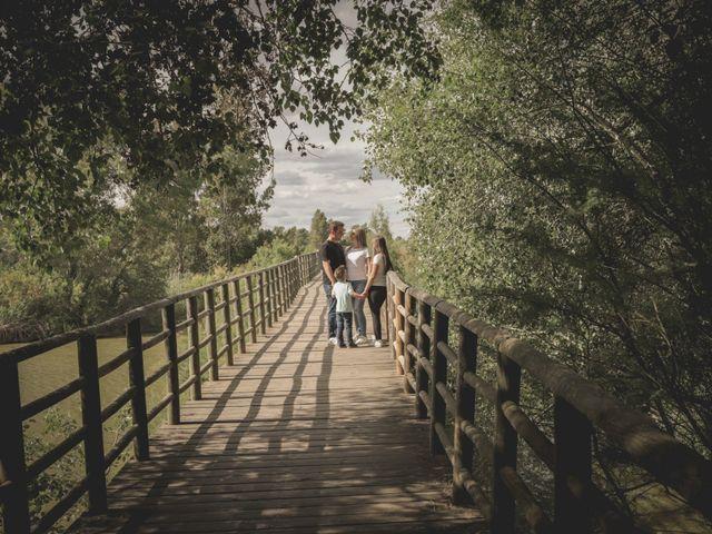 La boda de Jairo y Rocio en La Algaba, Sevilla 24