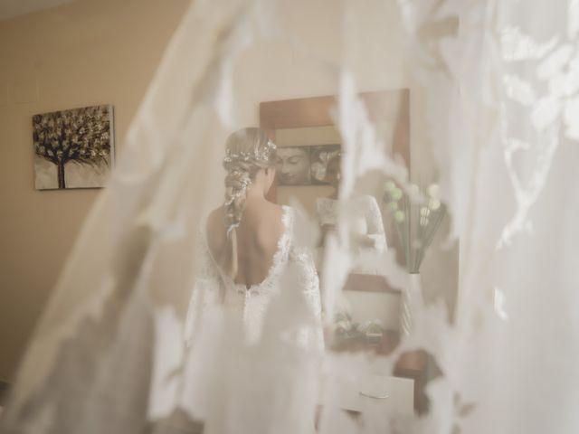 La boda de Jairo y Rocio en La Algaba, Sevilla 26