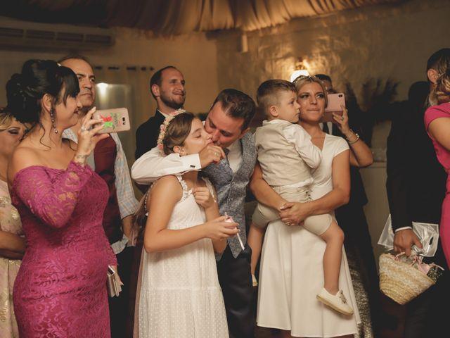 La boda de Jairo y Rocio en La Algaba, Sevilla 36