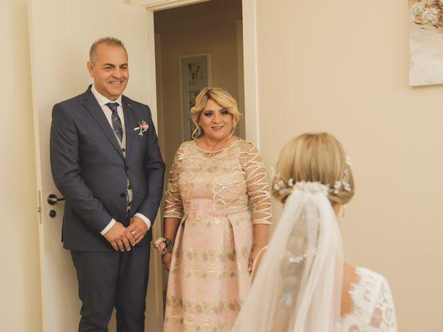 La boda de Jairo y Rocio en La Algaba, Sevilla 38