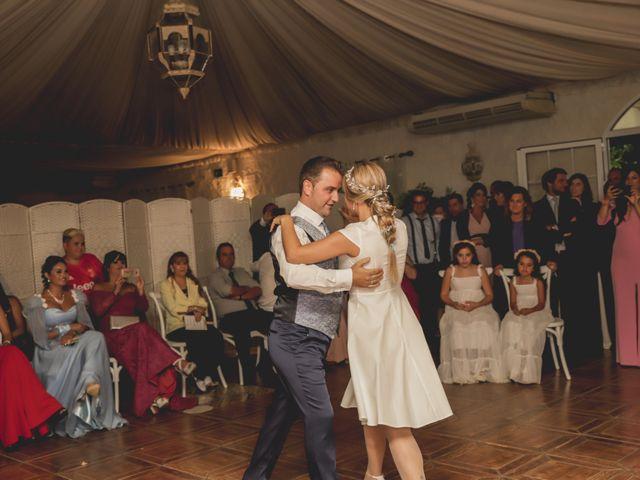 La boda de Jairo y Rocio en La Algaba, Sevilla 45