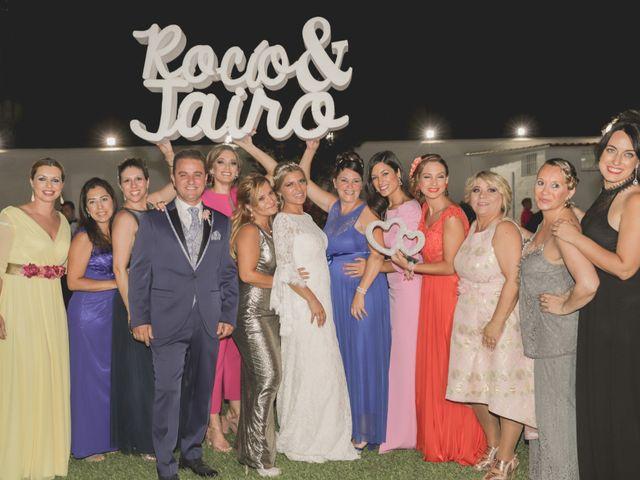 La boda de Jairo y Rocio en La Algaba, Sevilla 49