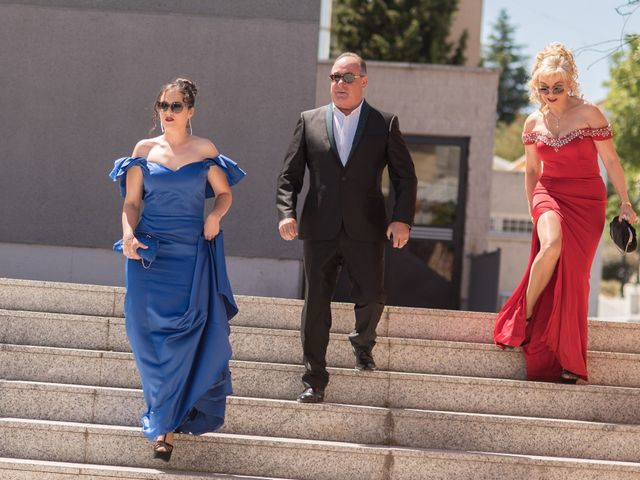 La boda de Sindo y Eva en Madrid, Madrid 26