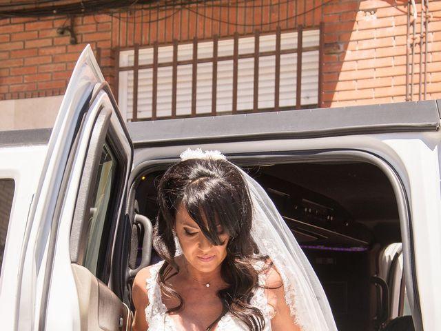 La boda de Sindo y Eva en Madrid, Madrid 27