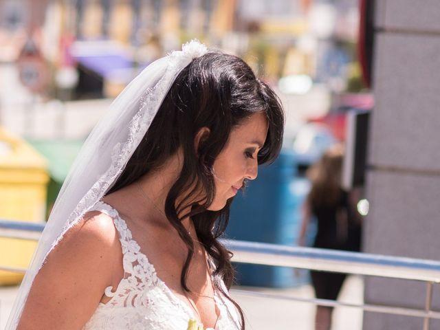 La boda de Sindo y Eva en Madrid, Madrid 28