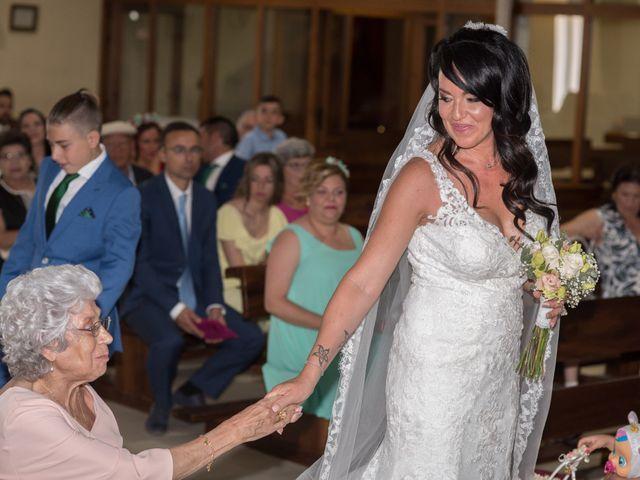 La boda de Sindo y Eva en Madrid, Madrid 31