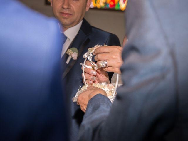 La boda de Sindo y Eva en Madrid, Madrid 33