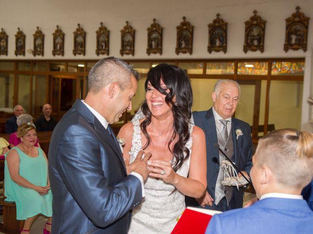 La boda de Sindo y Eva en Madrid, Madrid 34
