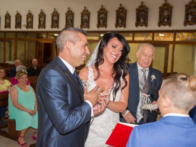 La boda de Sindo y Eva en Madrid, Madrid 35