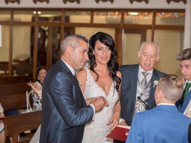 La boda de Sindo y Eva en Madrid, Madrid 36