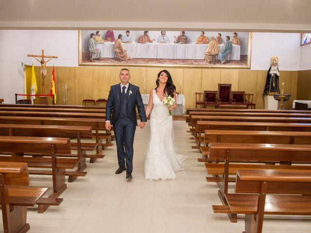 La boda de Sindo y Eva en Madrid, Madrid 37