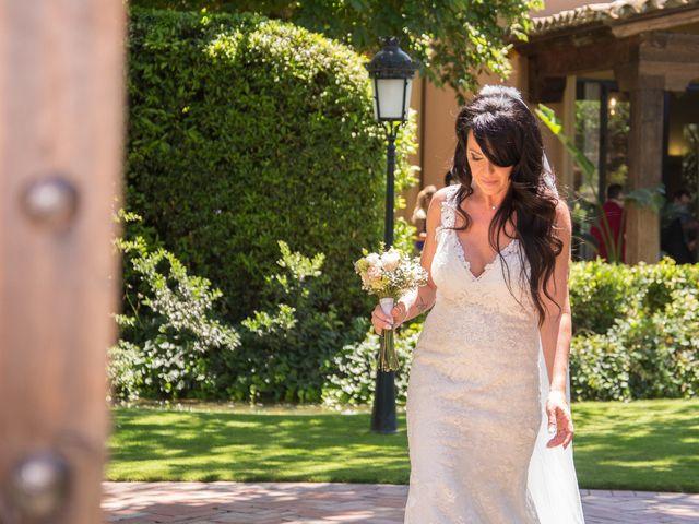 La boda de Sindo y Eva en Madrid, Madrid 39