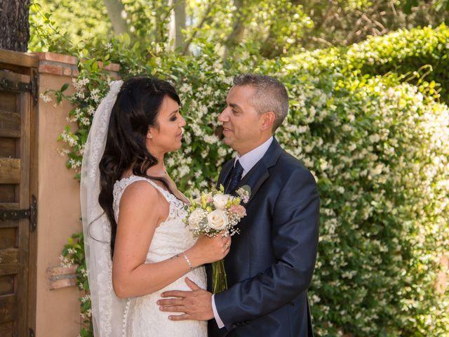 La boda de Sindo y Eva en Madrid, Madrid 41