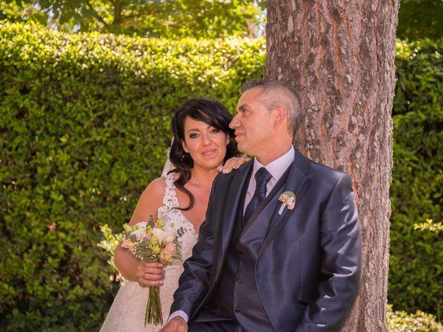 La boda de Sindo y Eva en Madrid, Madrid 43