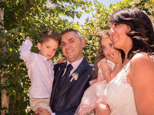 La boda de Sindo y Eva en Madrid, Madrid 46