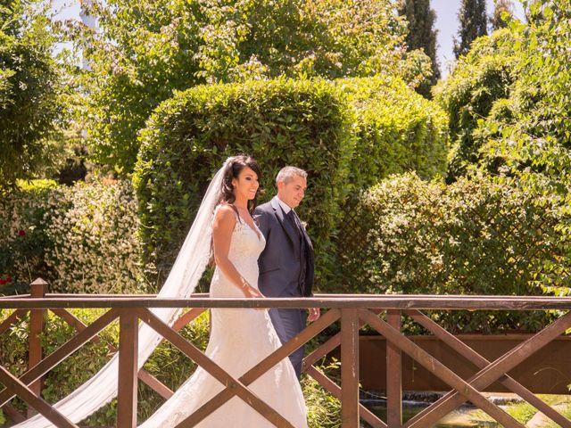 La boda de Sindo y Eva en Madrid, Madrid 48
