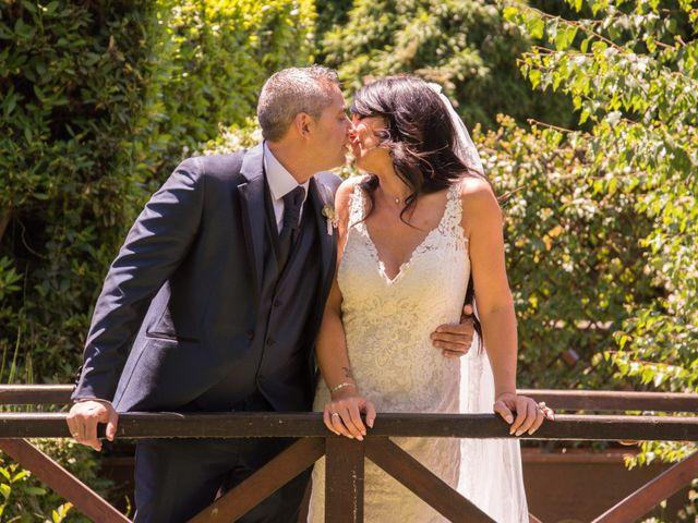 La boda de Sindo y Eva en Madrid, Madrid 49