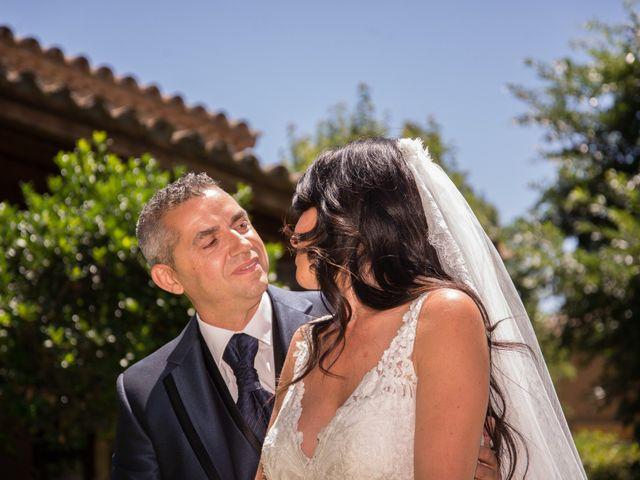 La boda de Sindo y Eva en Madrid, Madrid 50