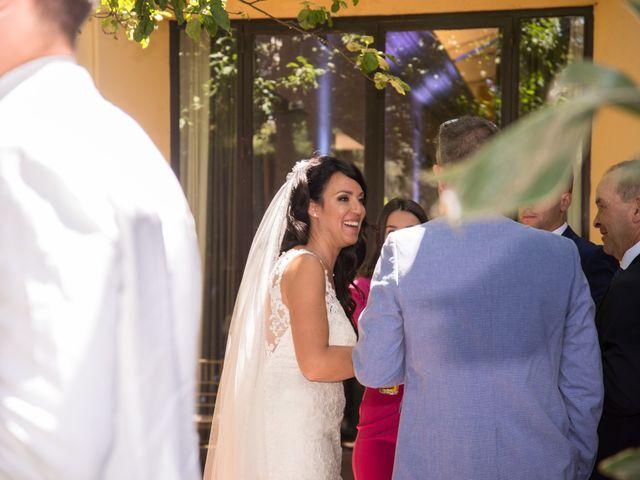 La boda de Sindo y Eva en Madrid, Madrid 51