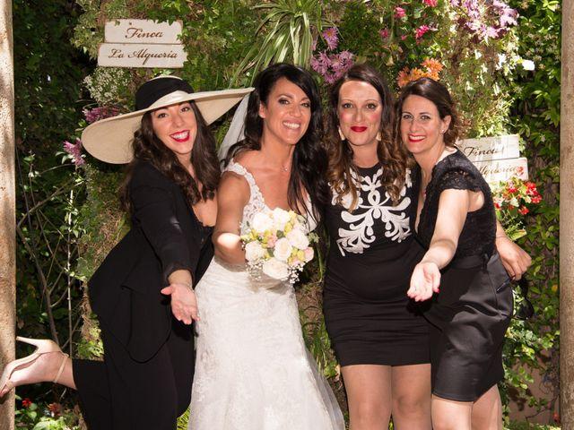 La boda de Sindo y Eva en Madrid, Madrid 52