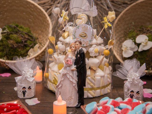 La boda de Sindo y Eva en Madrid, Madrid 61