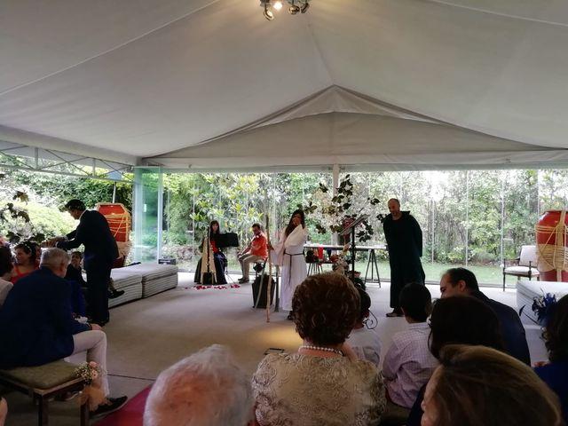 La boda de Germán y Raquel en Illescas, Toledo 2