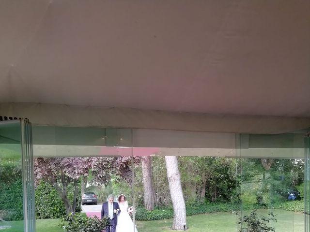 La boda de Germán y Raquel en Illescas, Toledo 4