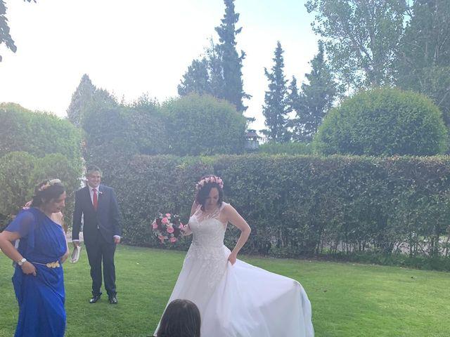 La boda de Germán y Raquel en Illescas, Toledo 5
