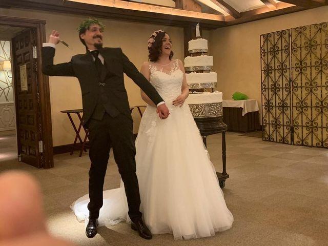 La boda de Raquel y Germán