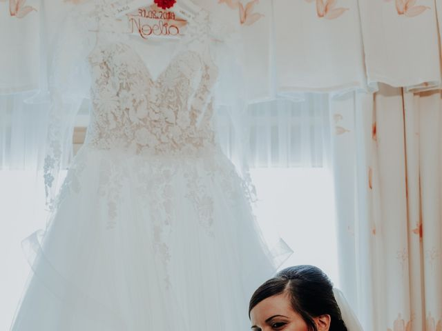 La boda de Alejandro y Noelia en Telde, Las Palmas 21