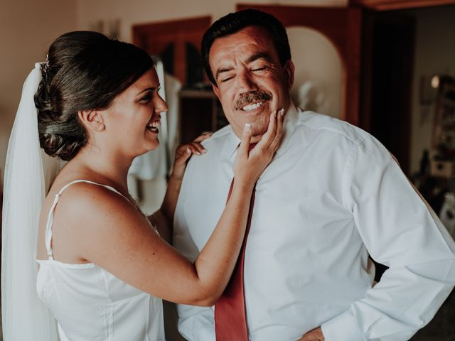 La boda de Alejandro y Noelia en Telde, Las Palmas 22
