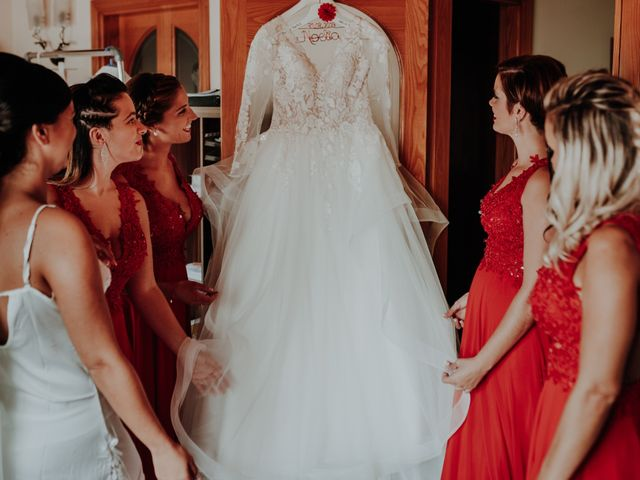 La boda de Alejandro y Noelia en Telde, Las Palmas 24