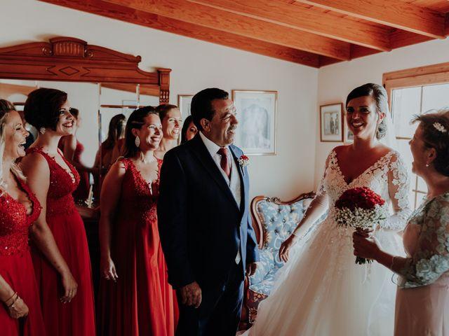 La boda de Alejandro y Noelia en Telde, Las Palmas 30