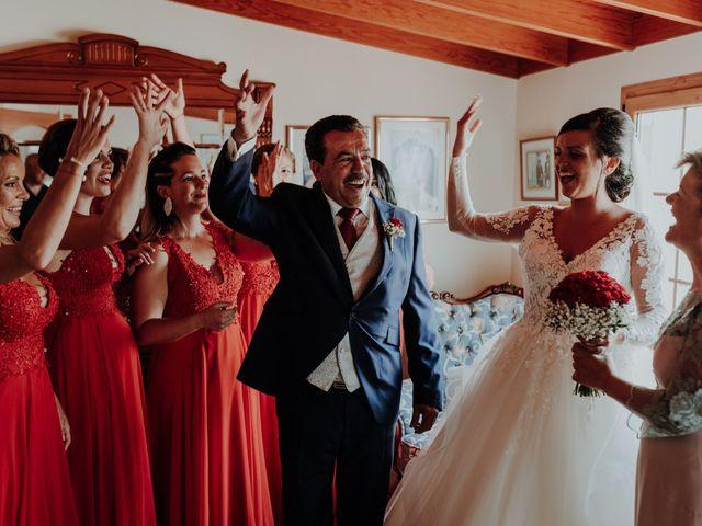 La boda de Alejandro y Noelia en Telde, Las Palmas 31
