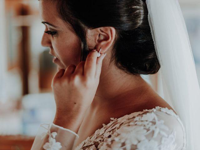 La boda de Alejandro y Noelia en Telde, Las Palmas 32