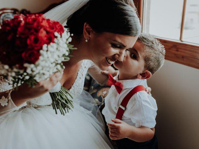 La boda de Alejandro y Noelia en Telde, Las Palmas 33