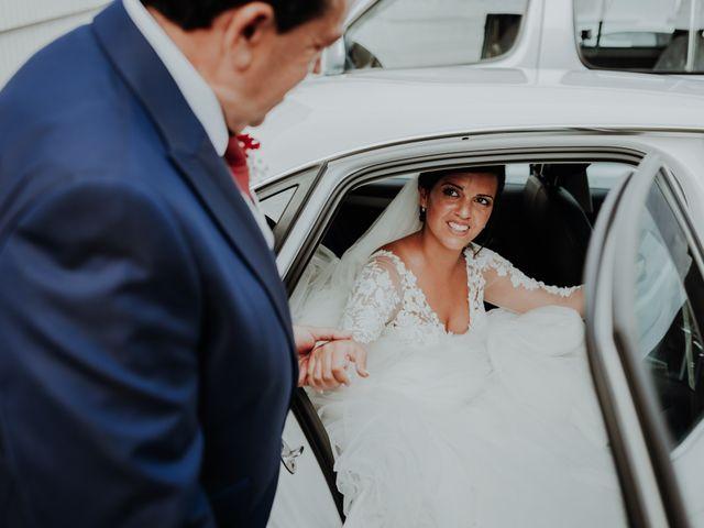La boda de Alejandro y Noelia en Telde, Las Palmas 39