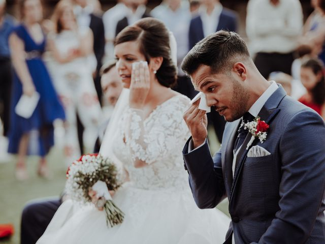 La boda de Alejandro y Noelia en Telde, Las Palmas 48