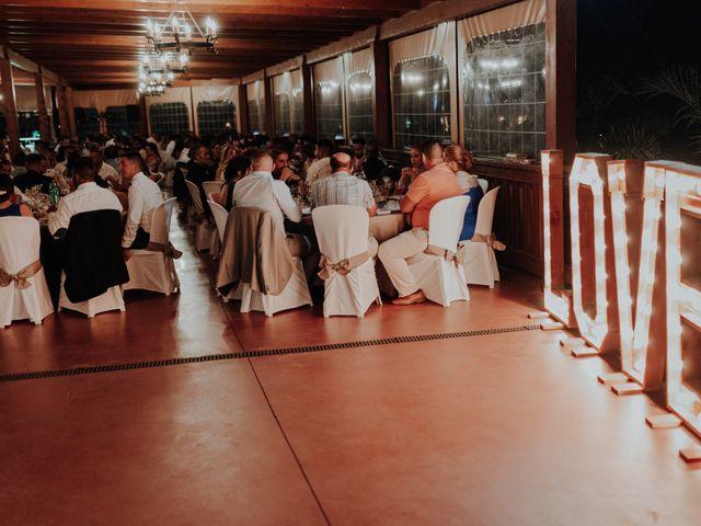 La boda de Alejandro y Noelia en Telde, Las Palmas 68