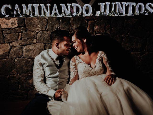 La boda de Alejandro y Noelia en Telde, Las Palmas 70