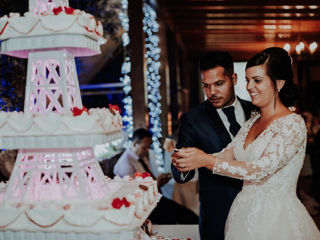 La boda de Alejandro y Noelia en Telde, Las Palmas 71