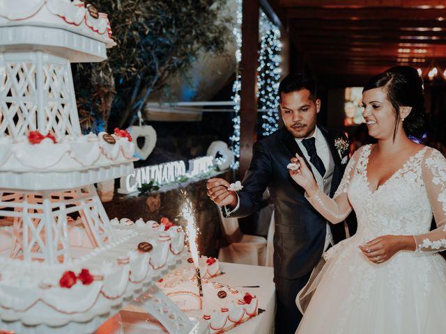 La boda de Alejandro y Noelia en Telde, Las Palmas 72